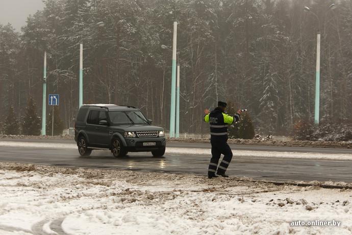 Как штрафуют россиян в Беларуси за превышение скорости f9d79f63937fd1efd8aed977d6595424
