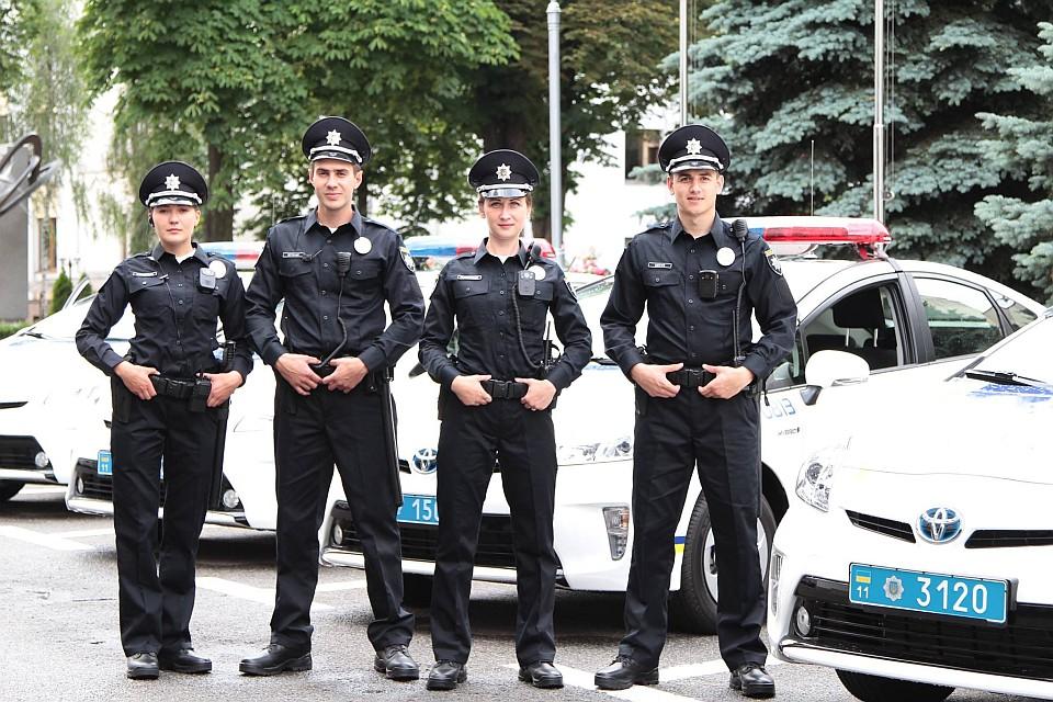 Милиция в полицию, а депутатов в сенаторы 170381