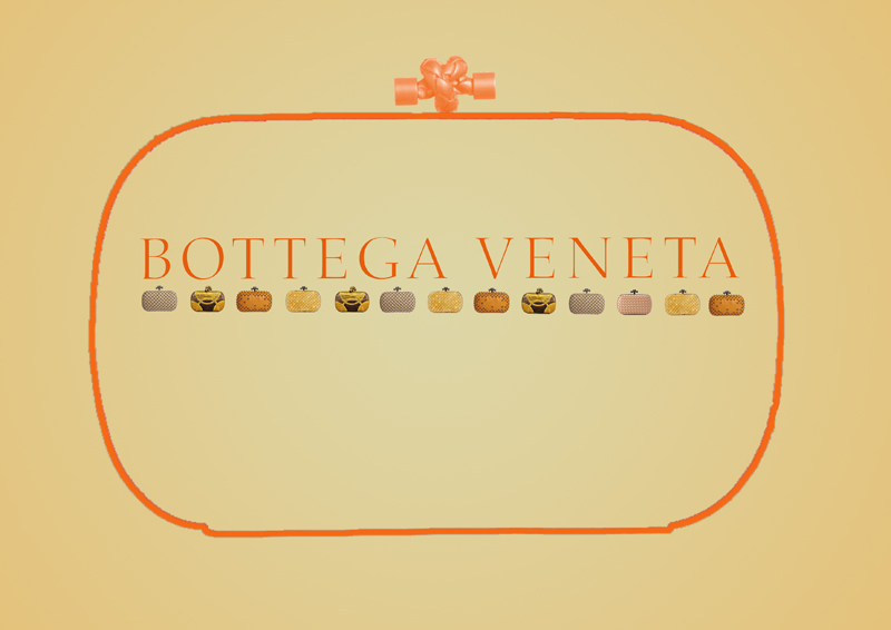 Bottega Venetto Bags