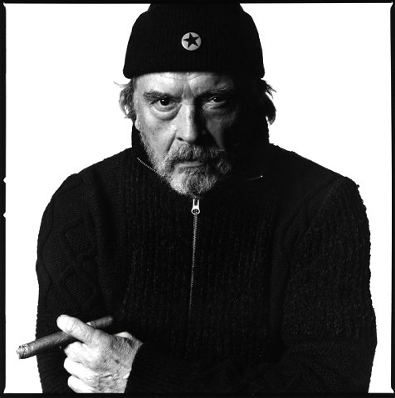 David-bailey-portrait