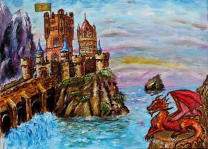 Castle-Lobach