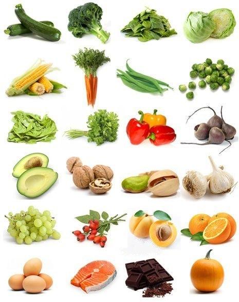 картинки про правильное питание