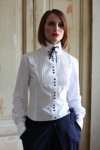 J.V. Fashion you can wear. Авторская мастерская женских сорочек и аксессуаров. - The Wonderful World of Women