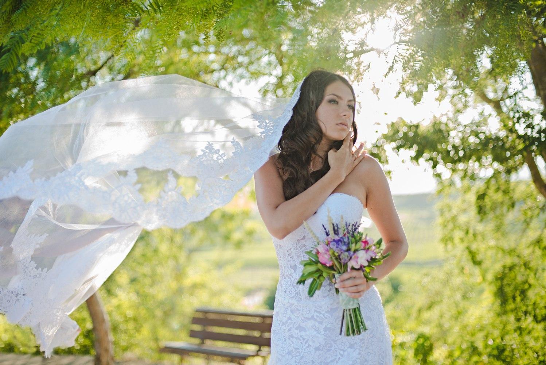 Фото невест в деревне, Свадьба без гламура и пафоса. Фото деревенской свадьбы 19 фотография