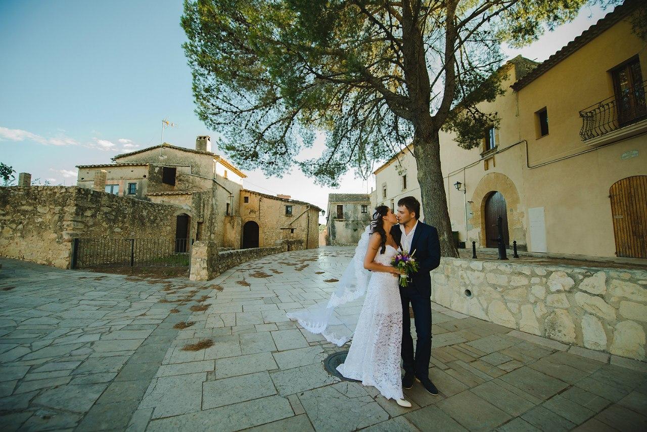 свадьба в испании фото пересадке фото