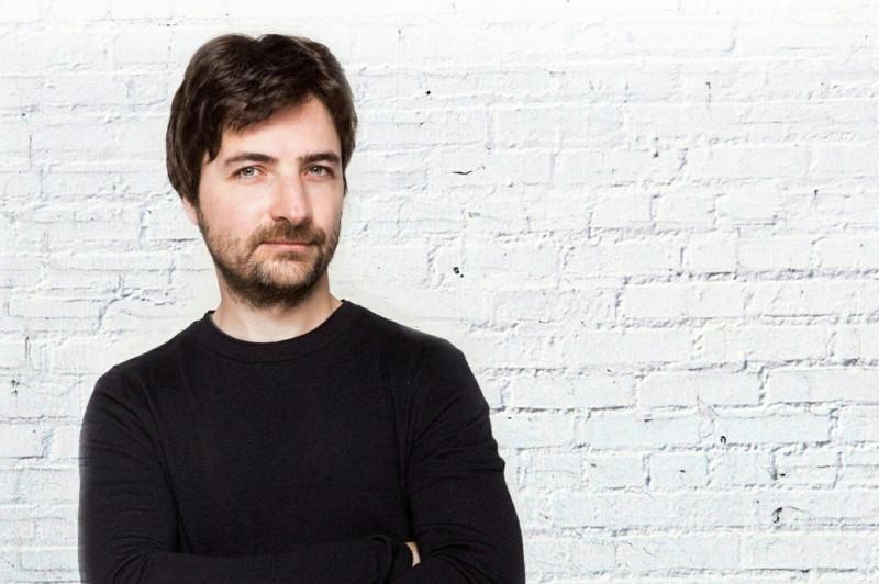 Швейцарский архитектор российского происхождения Ян Скуратовский (Jan Skuratowski)