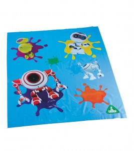 Пристрой игрушки 123358_1