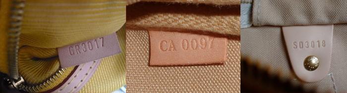 Как определить кожаная сумка или нет? В картинках фото
