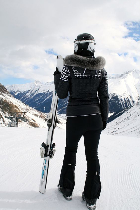 Знакомства для горных лыж