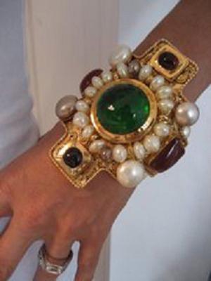 Бижутерия от царских династий.: julianna_hor13: http://julianna-hor13.livejournal.com/35226.html