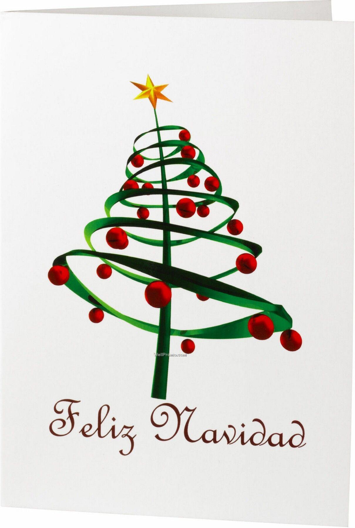 Spanish-Feliz-Navidad-Card-W-E-52715