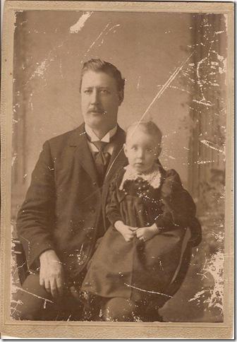 James Manly GARRISON & James Norton GARRISON