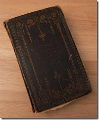 WEBSTER, Sarah Norton WEBSTER Family Bible 01