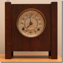 FERNETTI, Robert FERNETTI Clock