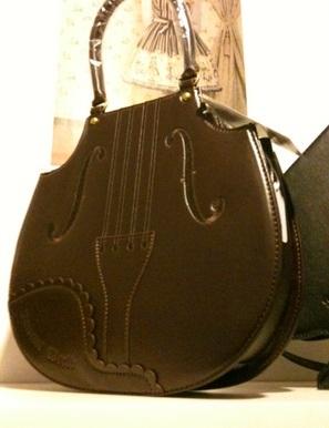 iw violin bag