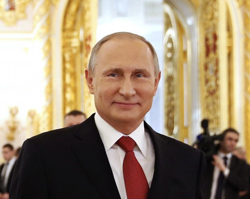 Император Всероссийский Владимир Первый