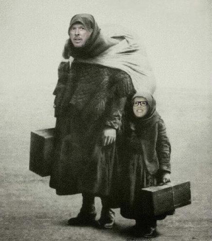 Макаревич и Собчак