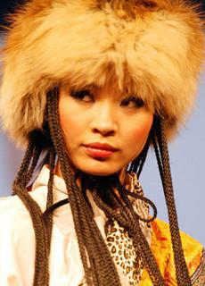 макияж для азиаток