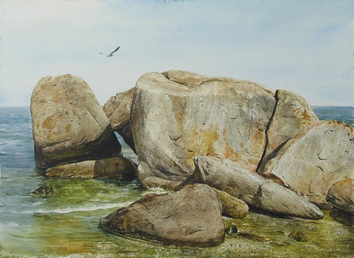 gullsway