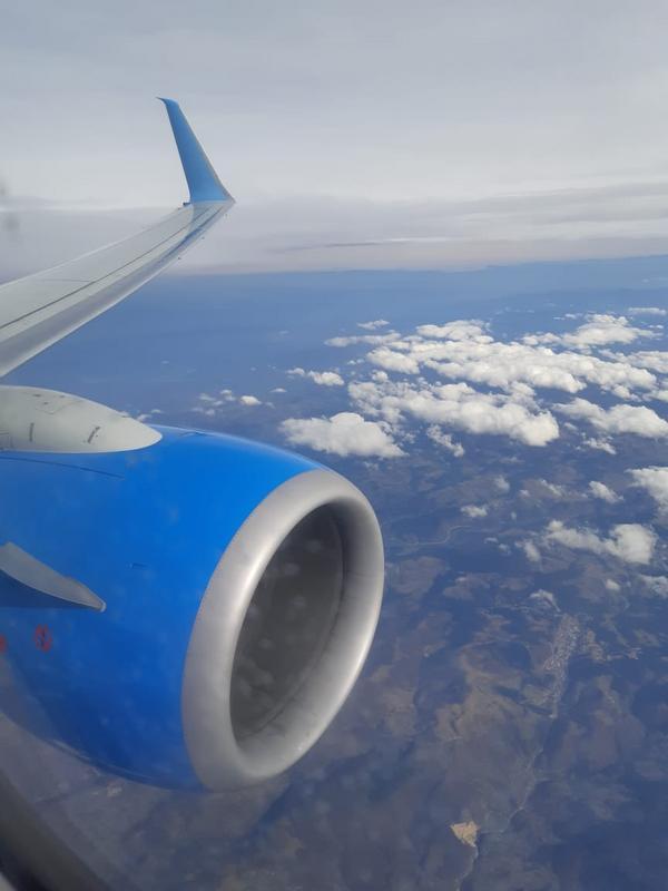 Моя поездка в Тиват.