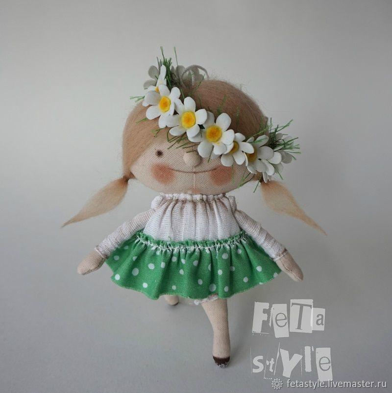 Авторские куклы Fetastyle (Татьяна)
