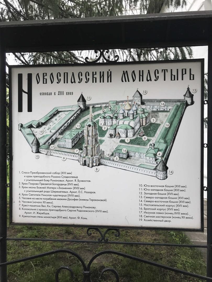 Все, ухожу в монастырь!