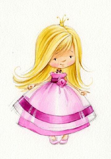 Иллюстрации от Марины Федотовой