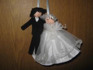 Вот тебе и свадьба!