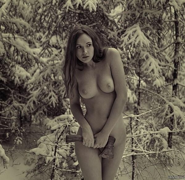 пора за елкой
