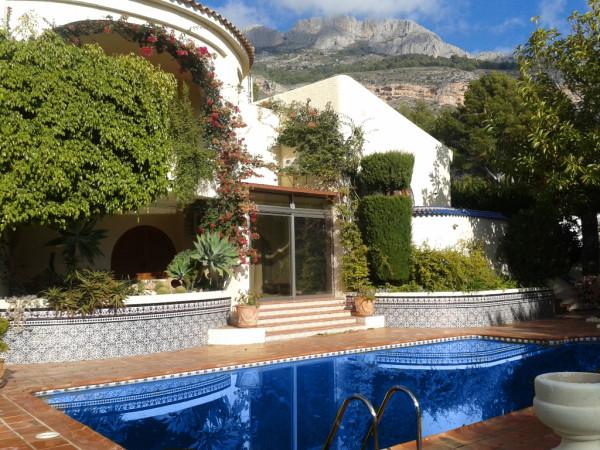 Недвижимость испании спецпредложения