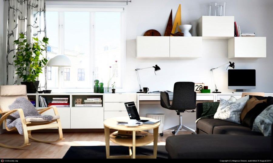 Ikea design ideas pictures