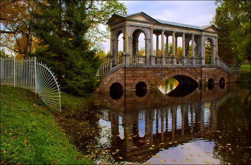отражение в воде11