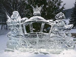 ледяная карета