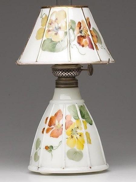 лампы1 керосиновые
