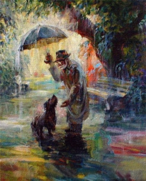 дождь19