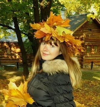 Катя Кравцова
