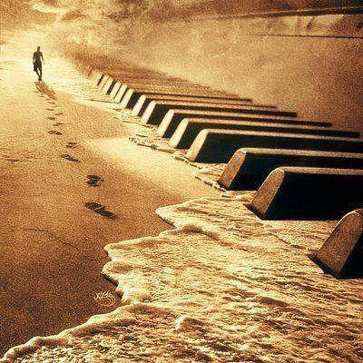 музыка прибоя