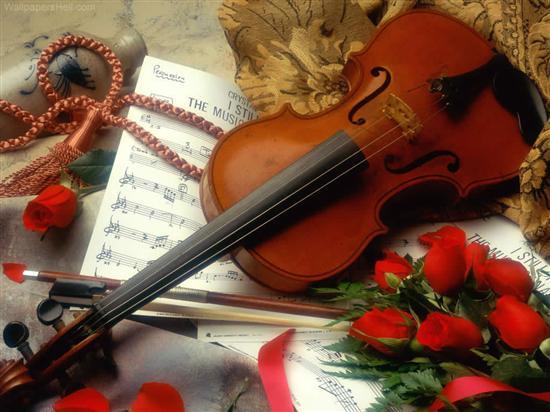 скрипка3