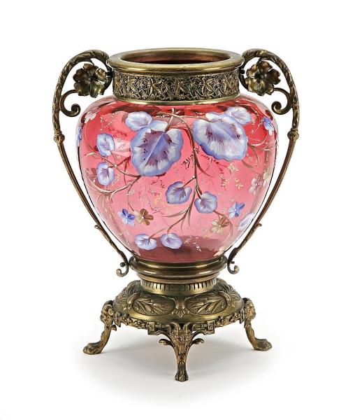 ваза хрусталь. франция