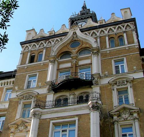 московский дом