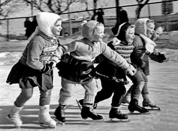советское детство2