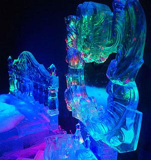 8 лед