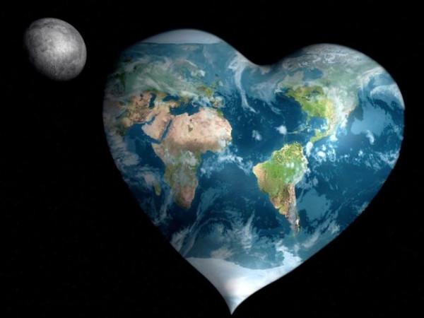 вездесущая любовь3 планета