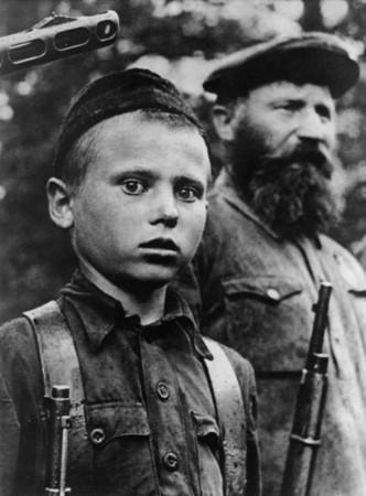 дети войны1