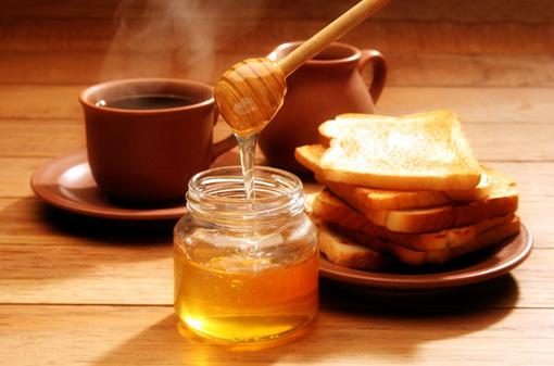 липовый цвет мед