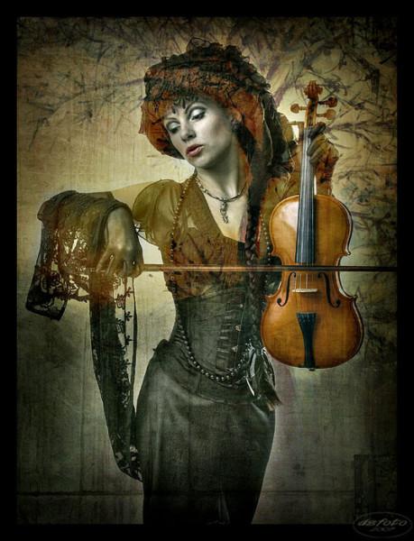 скрипка2