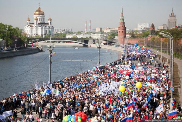 1 у кремля