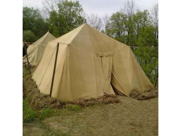 палатка многоместн.