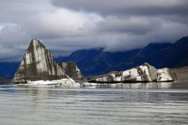 айсберг чкреый