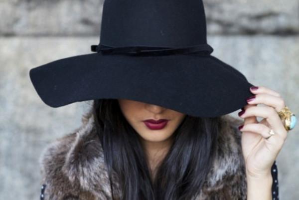 шляпа из фетра2